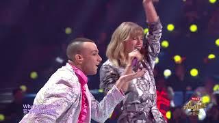 【纯享】Taylor Swift《You Need To Calm Down》 [Tmall 11/11 Shopping Festival]