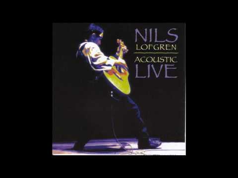 Nils Lofgren - Kieth Don't Go [CD Quality]