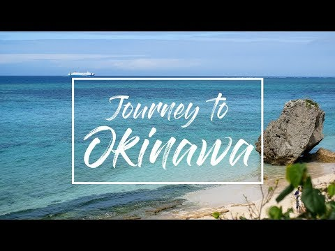 Journey to Okinawa (沖縄) Travel Highlights - Tea Time with Nami (Ep 7)
