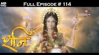 Shani - 13th April 2017 - शनि - Full Episode (HD)