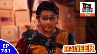Baal Veer - बालवीर - Episode 781 - Baalveer V/S Maha Vinashini