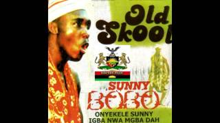Sunny Bobo - Old School Vol.1