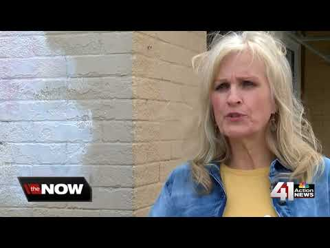 Bonner Springs police investigate vandalism