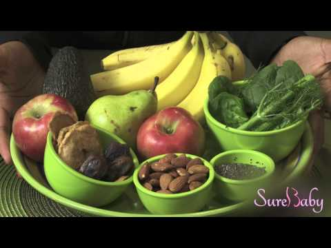 Pregnancy Tips - 1st Trimester Cooking & Nutrition