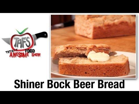 How To Make Shiner Bock Beer Bread