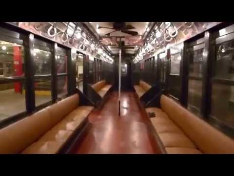 Brooklyn, New York - New York Transit Museum HD (2016)