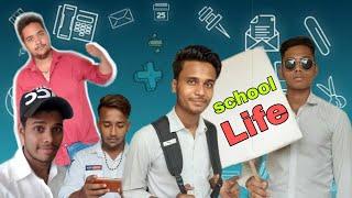 SCHOOL LIFE    SARFARAZ ANSARI