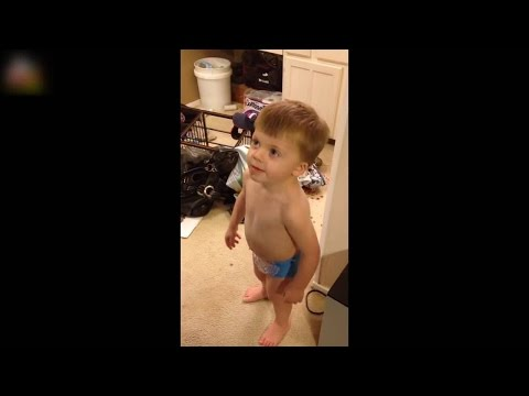 Funny Kids Arguing With Their Parents