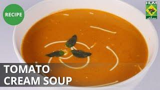 Tomato Cream Soup   Dawat   MasalaTV    Abida Baloch