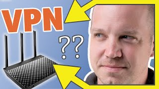 How to Setup VPN on Your Router (easy, step-by-step tutorial!)