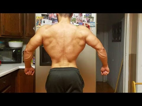 Build A Wider Back With This Exercise