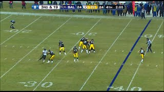 My Top 20 Favorite Steelers Moments