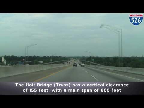 The Bridges of Charleston, SC