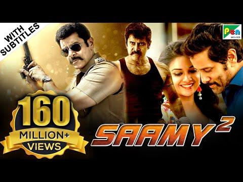 Xxx Mp4 Saamy² 2019 New Released Full Hindi Dubbed Movie Vikram Keerthy Suresh Aishwarya Rajesh 3gp Sex