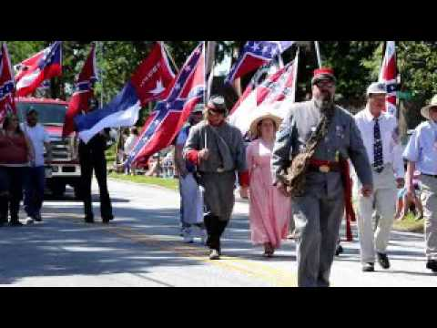 Memorial Day Parade in Thomasville, NC - 2017(3/3)