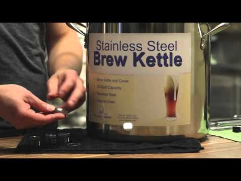 Fixing Holes in Your Kettles | CB&B Tip of the Week