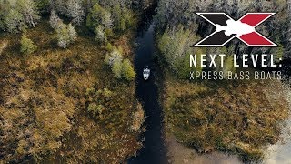 Next Level Elite: Xpress Bass Boats