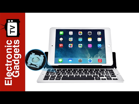 Less than $35 Dollars To Have The Best Tablet Accessories