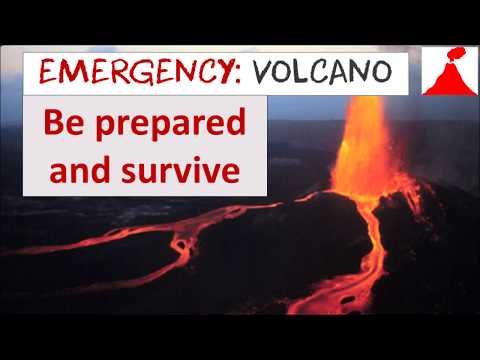 Essential VOLCANO survival guide: What EVERYONE should know!
