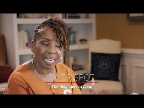 Welcome To The Iyanla Vanzant Youtube Page!