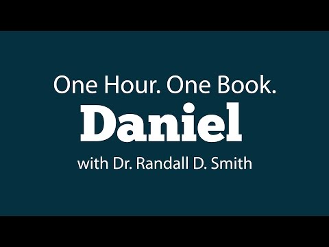 One Hour. One Book: Daniel