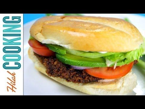 How to Make Milanesa Torta | Hilah Cooking