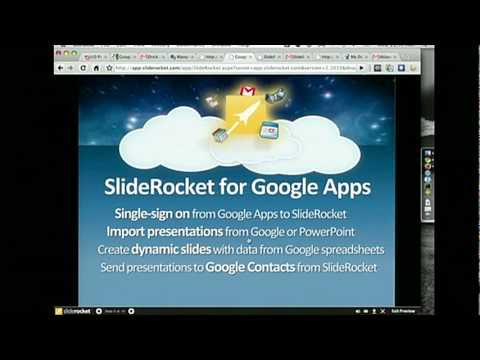 Google I/O 2010 - Sell your app on the Google Apps Marketplace