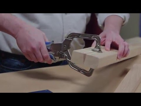 Kreg Wood Project Clamps