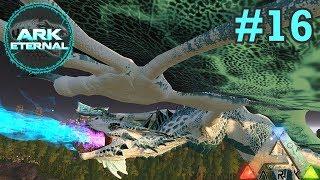 ARK Extinction#28 الحلقة الاخيرة مع البيتل - PakVim net HD