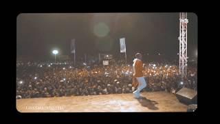 Lava Lava TEJA Live Performance In BUKOBA & MULEBA