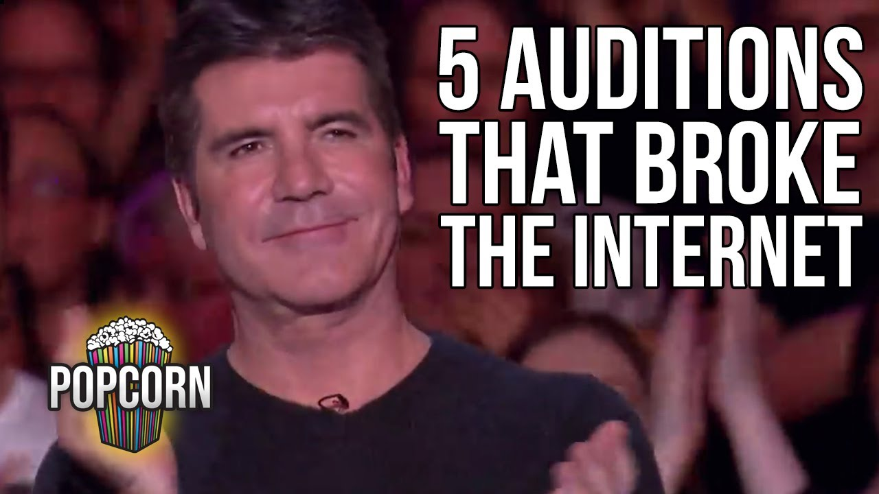 5 UNFORGETTABLE & AMAZING Britain's Got Talent Auditions You MUST WATCH!