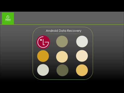 How to Recover Deleted Contacts/SMS/Photos/WhatsApp from LG V20/G5