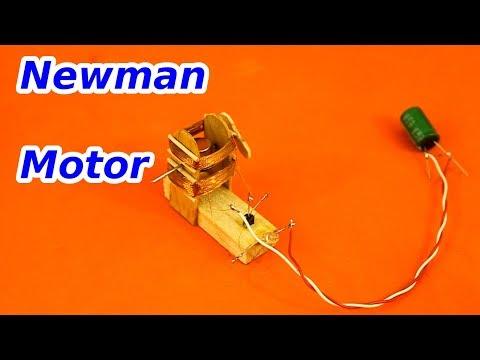 Newman Motor