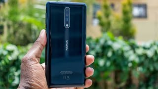 Nokia 8: Five Reasons to Buy One