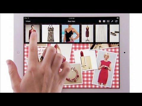 Boehret: Are Catalogs Better on the iPad?