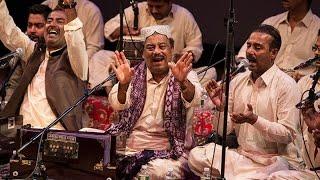 Fareed Ayaz, Abu Muhammad Qawwal and Brothers Perform at Asia Society