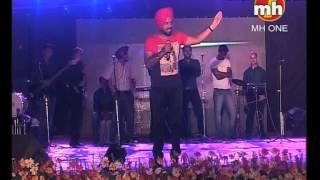 Pure Punjabi Live In Concert 2012- Gurpreet Ghuggi-01