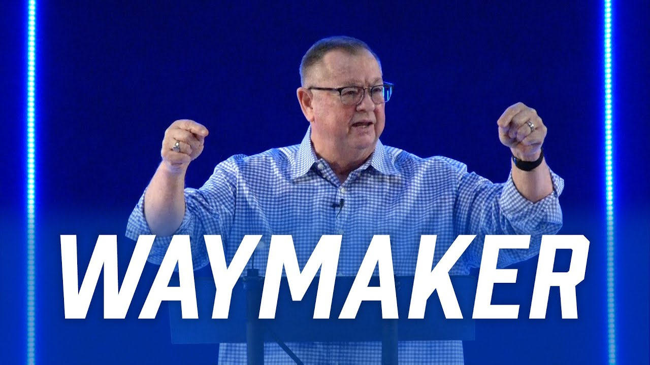 Waymaker | Tim Sheets