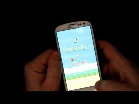HOW TO INSTALL FLAPPY BIRD - WORKING DOWNLOAD ANDROID PHONE TABLET