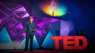 Your body was forged in the spectacular death of stars | Enrico Ramirez-Ruiz