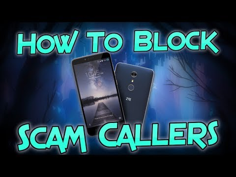 How To Block Scam Callers On Metro PCS Phones