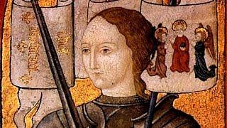 ASMR - History of Joan of Arc (featuring Springbok ASMR)