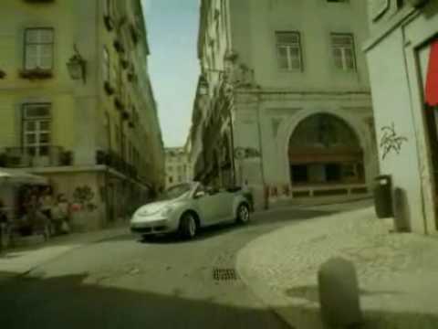 VW New Beetle Cabrio AF