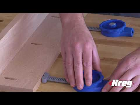Kreg® In Line Clamp | The Tool Nut