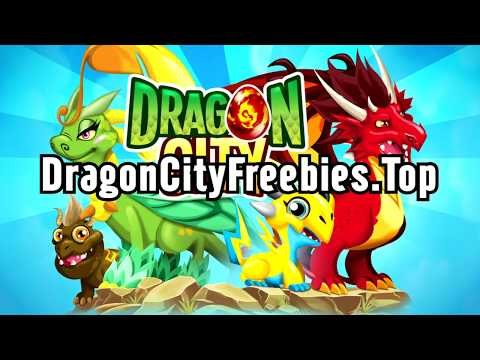Dragon City Hack Tool - Free GEMS - WORKING CHEAT!