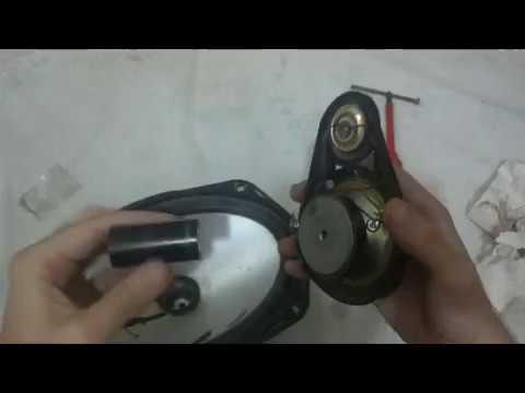HOW TO RESTORE/CLEAN CAR SPEAKERS ( works 100% )