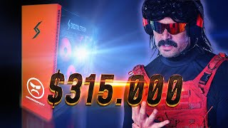 DrDisrespect SHOWS OFF his NEW $315,000 PC