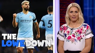 Premier League Weekend Roundup: Matchweek 26 | The Lowe Down | NBC Sports