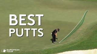Best Putts of the Year | Best of 2018