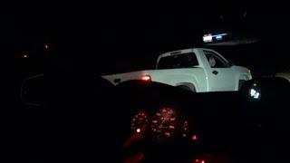 Sbc Colorado Vs. Turbo Civic - Street Pulls